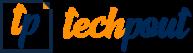 TechPout Logo
